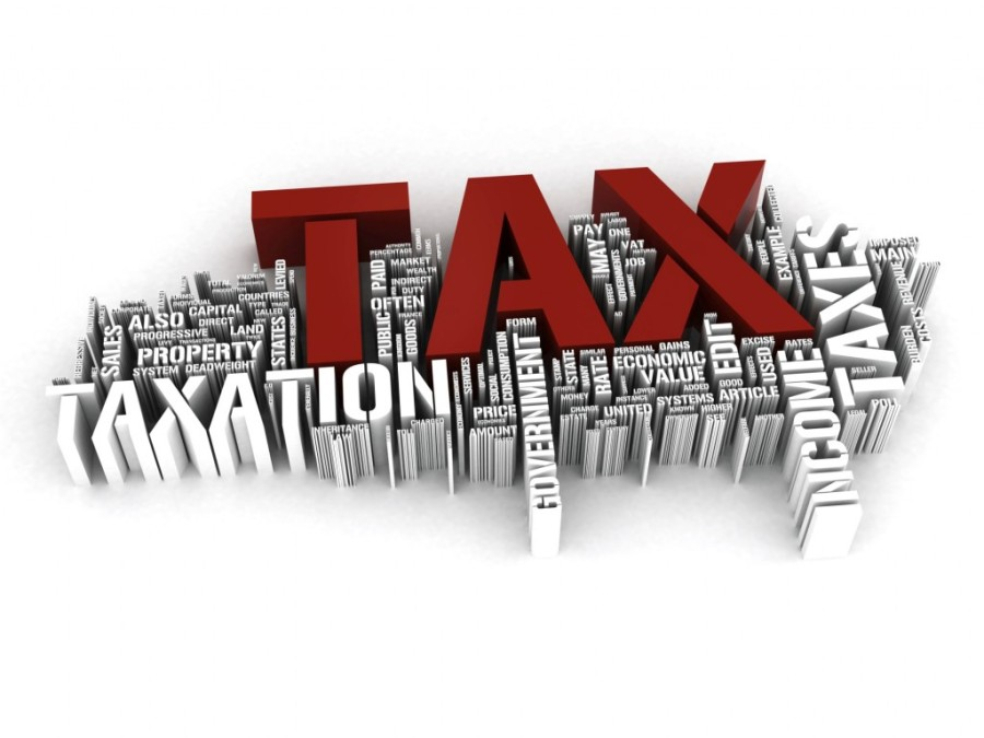 Indian Taxation System and Introduction of GST